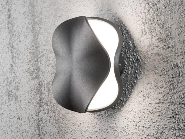 LED Aussenleuchte Wandleuchte Matera