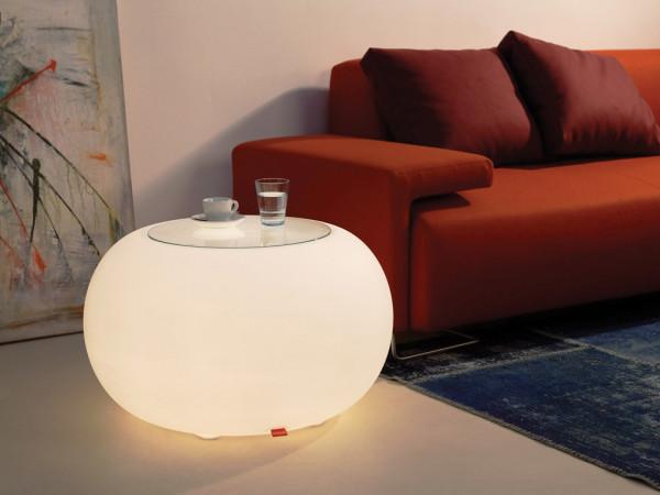 Beistelltisch / Sitzgelegenheit Bubble Indoor