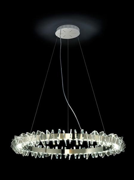 LED Pendelleuchte Hängeleuchte EOS in versch. Größen