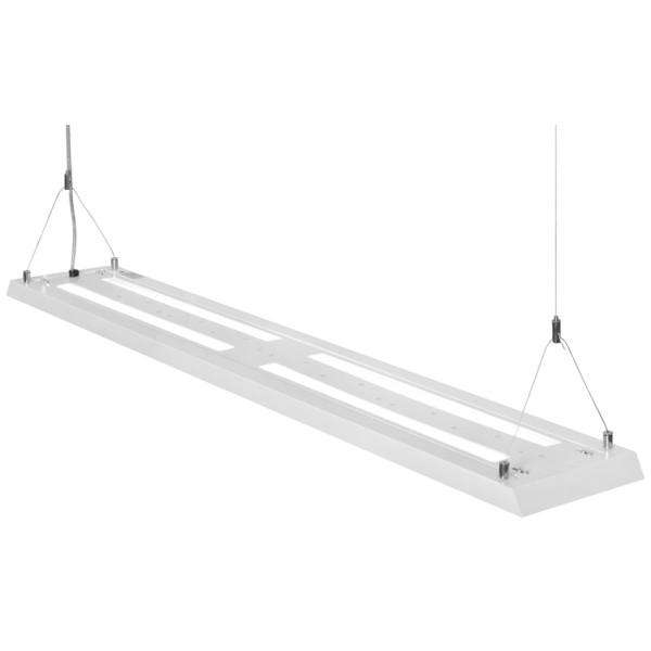 LED Pendelleuchte Arbeitsplatzleuchte in 2 Größen lieferbar