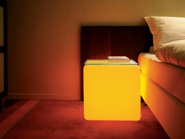 Leuchtwürfel Cube Indoor LED