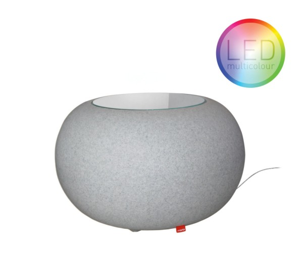 Moree Bubble Granit Indoor LED