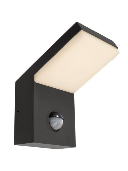 LED Aussenleuchte Wandleuchte Tucanae Motion mit Bewegungsmelder