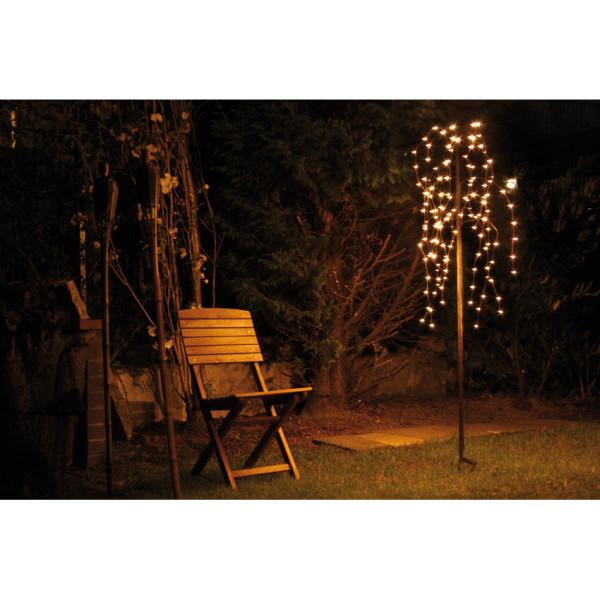 LED-Weidenbaum, WEEPING WILLOW in 2 Größen lieferbar