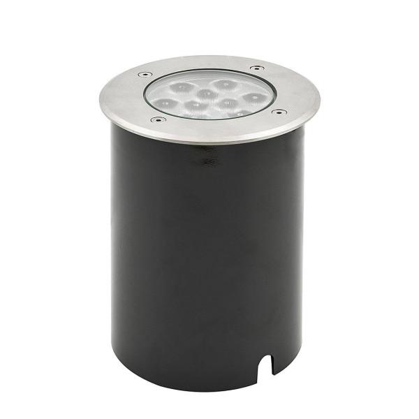 Konstsmide LED Bodeneinbaustrahler 9W Highpower